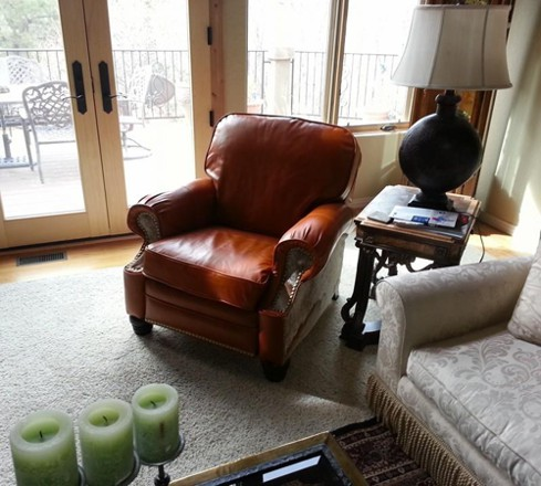 Furniture Amp Couch Reupholstery In Colorado Springs Co