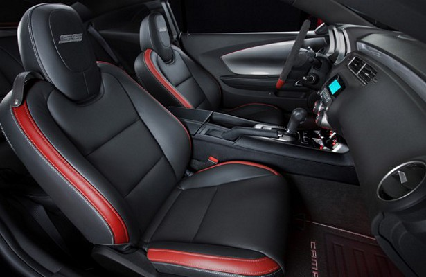 Custom Car Upholstery | Automotive Seat Reupholstery Service