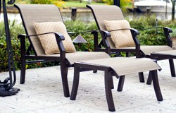 Replacement Patio Chair Fabric Slings