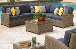 Outdoor Furniture Upholstery
