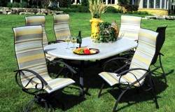 Outdoor Furniture Upholstery In Colorado Springs Co