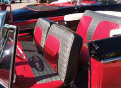 Automotive | Upholstery Repair in Colorado Springs